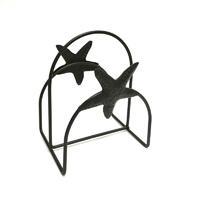 Starfish Countertop Napkin Holder